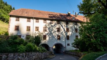 Bild von Klosteranlage Wittichen
