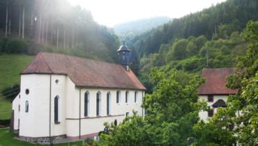 Bild vom Kloster