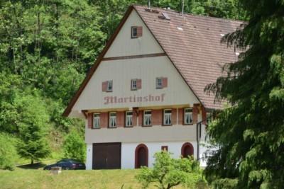 Bild von Gasthaus Martinshof