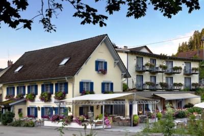 Bild von Hotel Waldblick